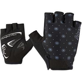 Ziener Calinda Bike Gloves Women, black